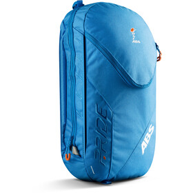 ABS P.RIDE Zip-On 18 Zaino airbag blu
